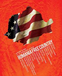 """Romania free country"""
