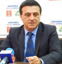 Nicolae Badalau