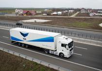 Transport FAN Courier