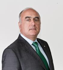 Catalin Parvu, CEO Piraeus Bank
