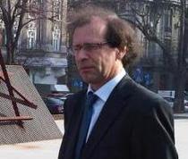 Alexandru Florian, directorul Institutului Elie Wiesel