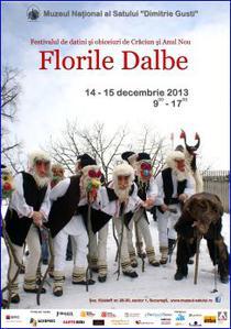 Festivalul 'Florile Dalbe'