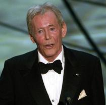 Peter O'Toole (2003)