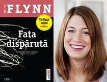 Fata disparuta de Gillian Flynn