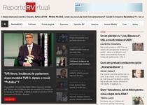 Noul ReporterVirtual.ro