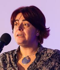 Magda Sndulescu - Raiffeisen Bank