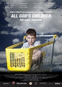 All God's Children regia Adrian Popovici