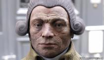 Maximilien de Robespierre (reconstructie faciala)