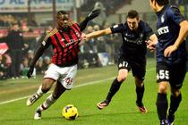 Inter vs AC Milan