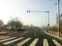 FOTOGALERIE bd. Liviu Rebreanu
