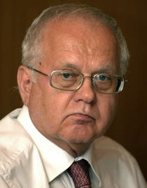 Victor Babiuc (2007)