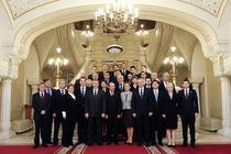 Marii actori politici ai anului 2013