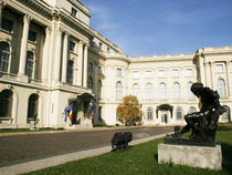 MNAR Palatul Regal