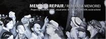 Memory Repair, de Ramon Sadic si Claudiu Craciun