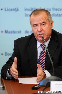 Pavel Nastase (foto arhiva)