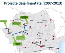 Autostrazi in 20017 - 2013