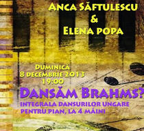 Dansam Brahms? la Godot