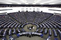 Parlamentul European, sediul din Strasbourg