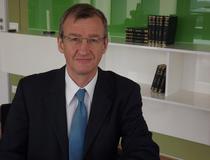 Benoit Catel, CEO Volksbank Romania
