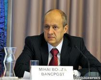 Mihai Bogza, director executiv Conf. Concordia