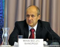 Mihai Bogza