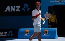 Roger Federer la Australian Open