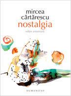 Nostalgia de Mircea Cartarescu