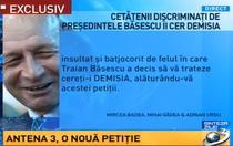 Petitie Antena 3