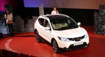 Noul Nissan Qashqai a fost prezentat in Romania