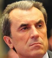 Plamen Oresharski, premierul Bulgariei
