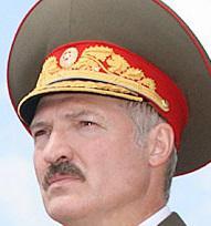 Alexander Lukasenko, presedintele Belarusului