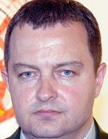 Ivica Dacic, premierul Serbiei