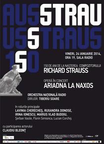 'Ariadna la Naxos', de Richard Strauss