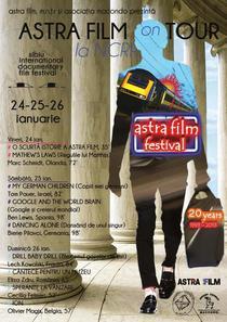 Best of Astra Film Festival la MTR