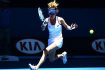 Radwanska, in semifinale