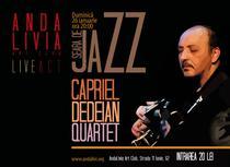 Capriel Dedeian Quartet