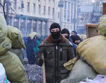Kiev in pragul violentei