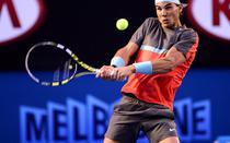 Nadal, in finala de la Australian Open