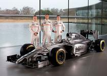 McLaren-Mercedes-MP4-29