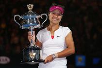 Na Li castiga Australian Open