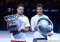 Stanislas Wawrinka, campion la Australian Open, dupa finala cu Rafa Nadal