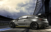 Opel GTC Astra OPC EXTREME