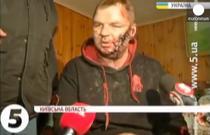 Dmytro Bulatov, militant ucrainean torturat