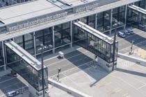 Aeroportul Berlin-Brandenburg - inca nedeschis