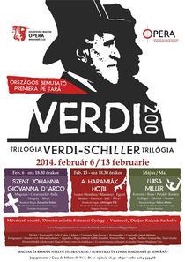 """""""Hotii"""" de Giuseppe Verdi"""