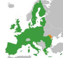 Republica Moldova si UE