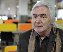 Roger Coat, administrator Assystem Romania