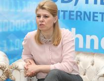 Severina Pascu, CEO UPC Romania si Ungaria