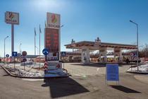 Benzina de 95' este 5,69 lei, dieselul costa 6,19 lei