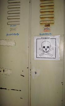 Scandalul vaccinului Institutului Cantacuzino